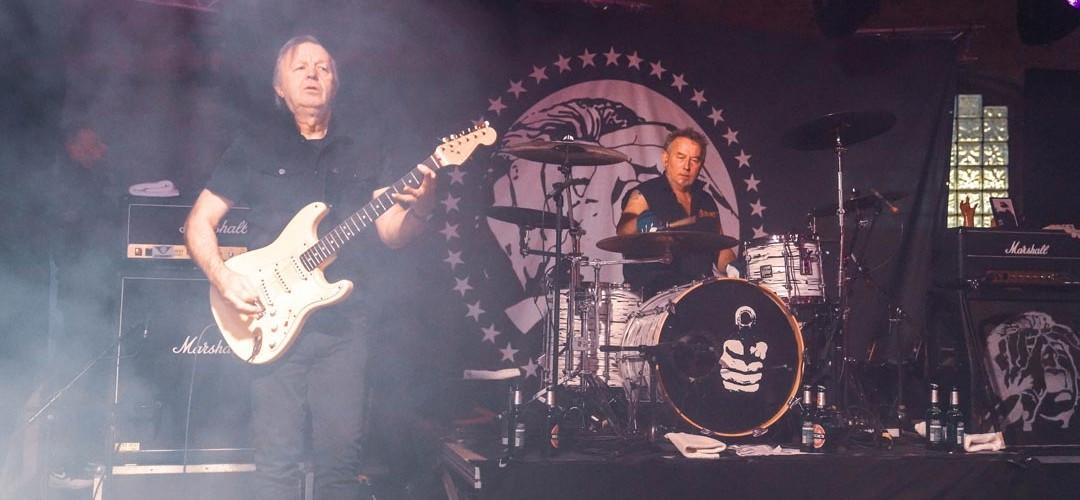 Extrabreit im Lokschuppen – gelungene Premiere eines Einzel-Rockkonzertes