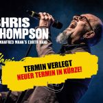 Chris Thompson Classic Rock-Night