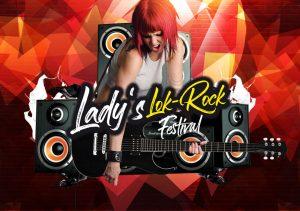 Lady's Lok-Rock Festival